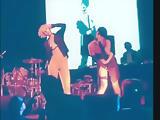 Dirty princess in concert, Berlin.