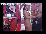 kloelamaravilla18 bailando para el novio en lovingsiren.com