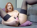 Exotic porn movie Toying homemade craziest , take a look