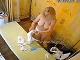 Exclusive video beauty salon, Ukrainian Tits