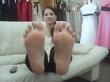 Foot Fetish Soles Feet 24