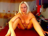 Mature blonde Zabava