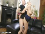 Anal Training of Dominica