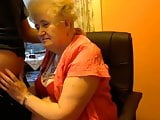 Grandma Eva on self-isolation with a young neighbor Part 2