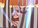 WWE - Liv Morgan at WrestleMania 37