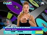 Ariane Brodier - Le Club decollete