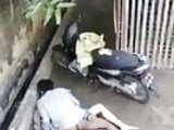 asian neighbours getting caught