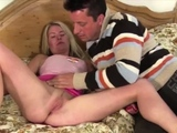 Blonde milf tits solo Desperate for a gf he picks the