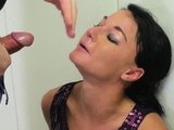 Lady bondage and milf bdsm gangbang first time Talent Ho