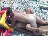 Beach Sex Amateur #103