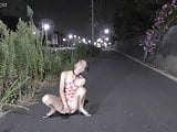 Reipon 9 - Public Masturbation