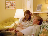 Celeb Sex Scene From True Detective