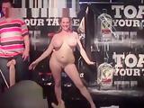 Naked Bachlorette Party Sluts Key West Huge TITS P2