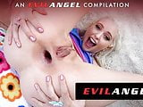 EvilAngel - Extreme Anal Gaping Compilation