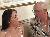 Adrianna Chase - Her 1st Anal