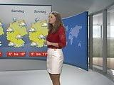 Adrienne - Rot-Weiss