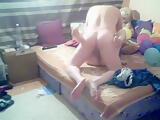 Horny porn scene Hidden Camera exclusive pretty one