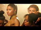 Nicki Minaj Anaconda Sexy Parts Only