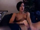 hottie on webcam