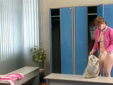 Hottest Amateur clip with Hidden Cams, Changing Room scenes