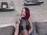 Striptease Nina Devil