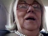 Amateur BBW Granny Fucked
