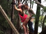 Choking slapping rough anal xxx Last night, Kaylee Banks