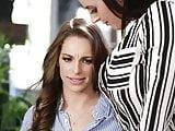 Kimmy Granger&Angela White
