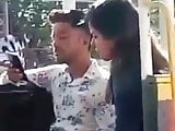 Beautiful Desi gf Giving Bf Handjob And Blowjob