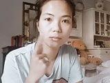 Lingerie Try On Haul 2020 - Asian Stripper Girl