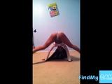 OMG!! SpongeBob Teen Booty Twerk (PG) - Ameman