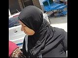 Booty Hijab wife