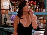 Courteney Cox - Beautiful Tits