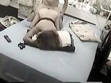 Best sex scene Hidden Camera amateur fantastic only for you