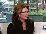 Sarah Palin Rocking that skirt
