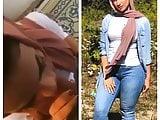 Hijab Girl Blowjob