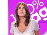 Estelle Denis - 100 pour 100 Mag 310811
