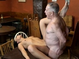 Old whore Can you trust your gf leaving her alone with