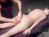 Ariel - Erotic Mud Massage