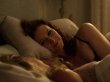 Sharon Hinnendael and Jill Evyn - Anatomy of a Love Seen