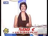 Charlotte Gomez - Decrochez Vos Vacances 04 08 2007