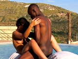 Moment To Arouse And Relax Each Other Feeling With Sex