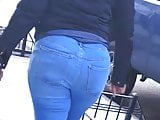 Thick african milf