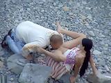 Beach Sex Amateur #72
