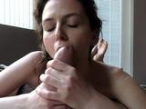 Massage handjob blowjob cumshot