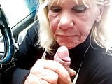 Granny suck cock e2