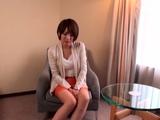 Breathtaking exotic Ayumi Takanashi gets a big dong