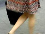 upskirt outdoor panties