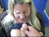 Gesichtsbesamung